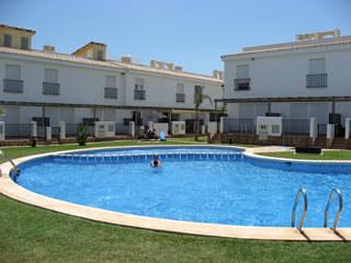 Apartamentos Palm Beach
