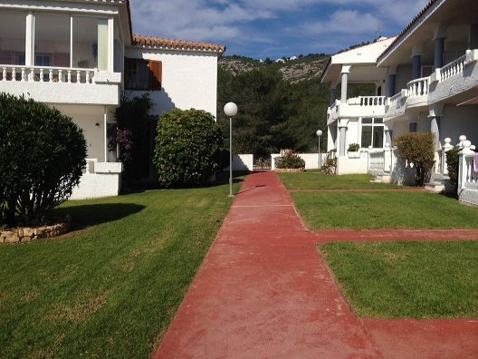Apartamentos Palma Blanca