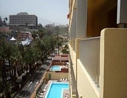Apartamentos Palmeras Playa