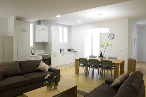 Apartamentos Pamplona