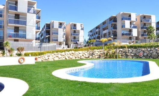 Apartamentos Paradise Village