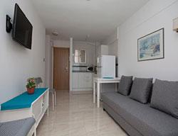 Apartamentos Paraiso De Vera