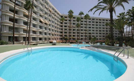 Apartamentos Paraiso Maspalomas