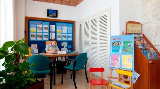 Medidas Baño Minusvalidos Bar:15 Fotográfias disponiveis Apartamentos Parque Nereida