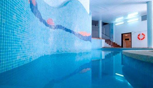 Hotel Parque Nereida Mallorca