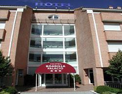 Apartamentos Partner Boadilla Palacio