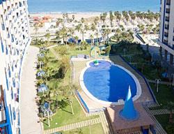 Apartamentos Patacona Beach