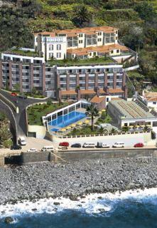 Apartamentos Paul Do Mar