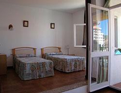 Apartamentos Peñiscola Playa