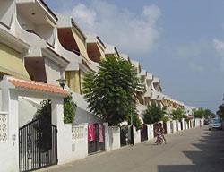 Apartamentos Peñismar II