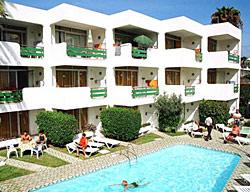 Apartamentos Peru