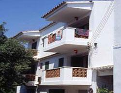 Apartamentos Petit Xuroy