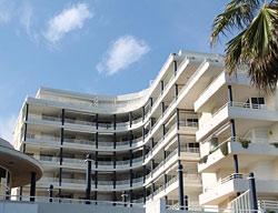 Apartamentos Picasso Peñiscola