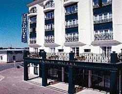 Apartamentos Pierre Et Vacance Residence Le Beach