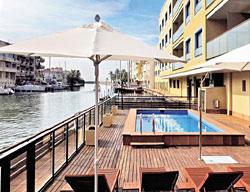 Apartamentos Pierre Vacances Empuriabrava Marina