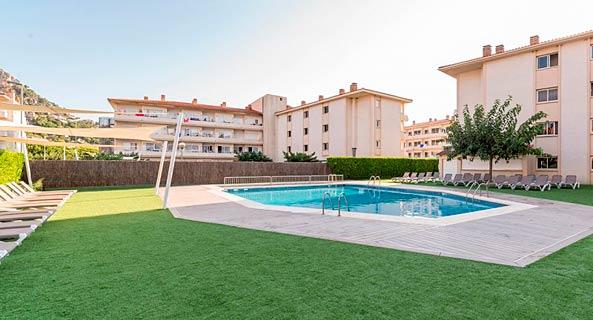 Apartamentos Pierre Vacances Estartit Playa