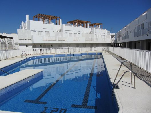 Apartamentos pierre vacances mojacar playa mojacar almer a for Apartamentos playa mojacar