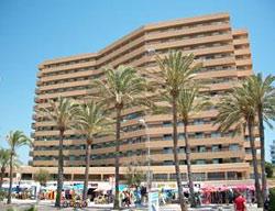 Apartamentos Pil Lari Playa