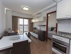 Apartamentos Pio XII Valencia