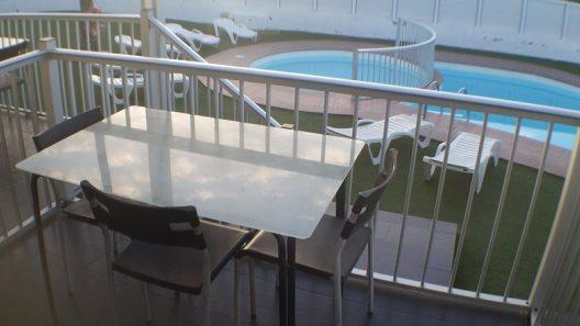 Apartamentos Placida Mar