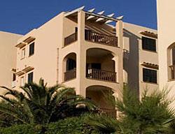 Apartamentos Playa Ferrera