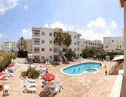 Apartamentos Playa Grande