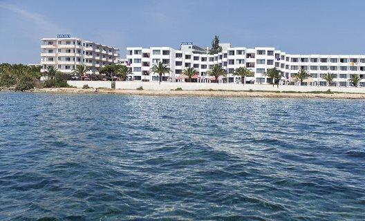 Apartamentos Playa Sol II