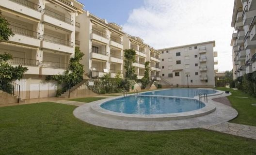 Apartamentos Playamar 3000