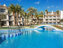 Apartamentos Playas Ca's Saboners