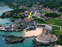 Apartamentos Playas Isla