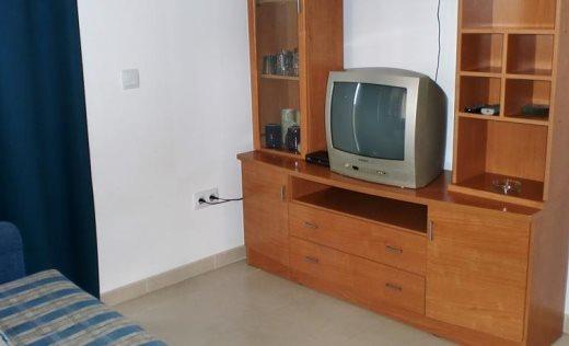 Apartamentos Playasol 3000