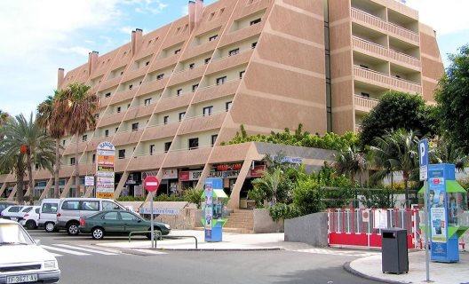 Apartamentos Playazul