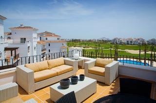 Apartamentos Polaris World La Torre Golf Resort