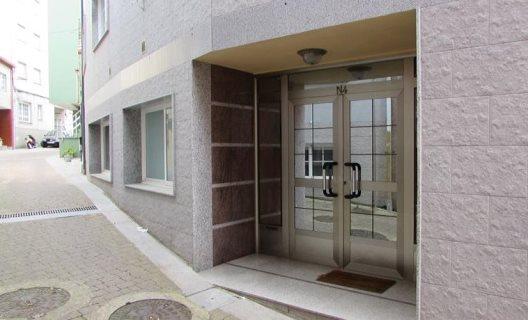 Apartamentos Portonovo Pico