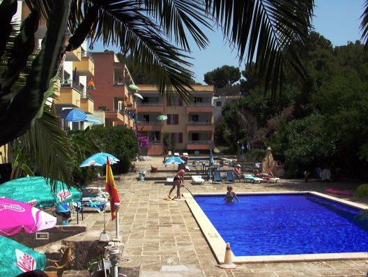 Apartamentos Promenade-panama