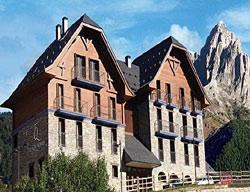 Apartamentos Pueblo Italia