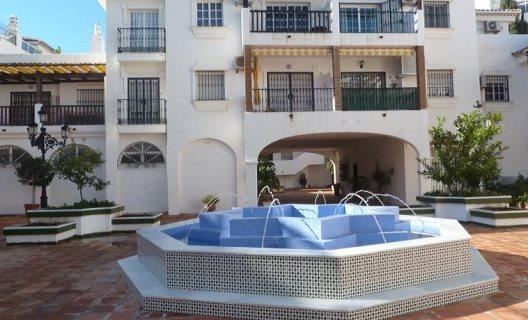 Apartamentos Pueblo Quinta Dos