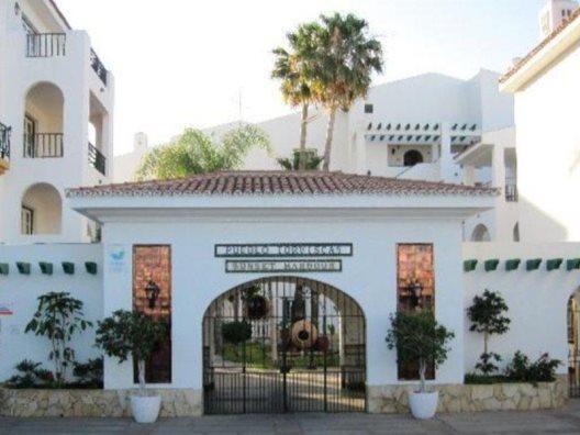 Apartamentos Pueblo Torviscas