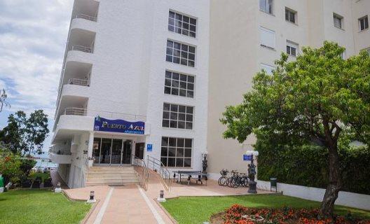 Apartamentos Puerto Azul Marbella