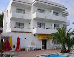 Apartamentos Puig De N'alis - La Pampa