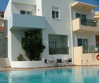 Apartamentos Radamanthis