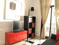 Apartamentos Ramblas I