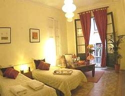 Apartamentos Ramblas II