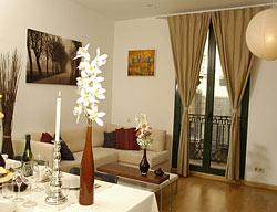 Apartamentos Ramblas III
