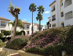 Apartamentos Rancho Miraflores