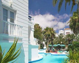 Apartamentos Regency Beach Club