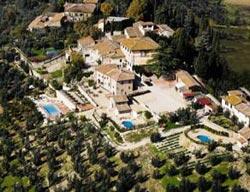 Apartamentos Relais Villa Dell Olmo