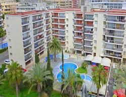 Apartamentos Rentalmar Los Peces