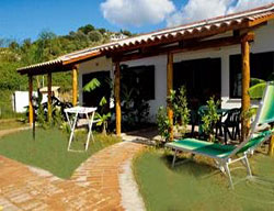 Apartamentos Residence Luzia By Marinella