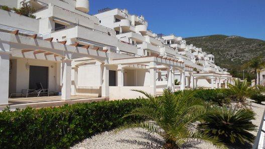 Apartamentos Residencial Font Nova 3000